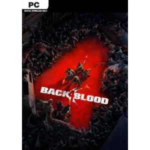 BACK 4 BLOOD PC
