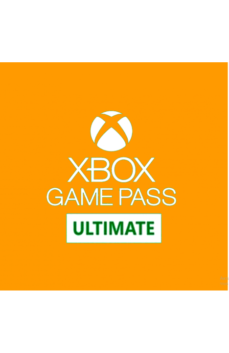 Xbox Game Pass ULTIMATE 4 Months + EA Play