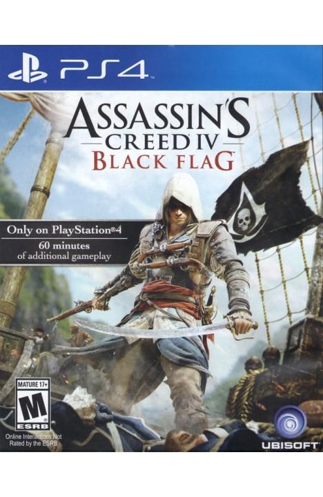 Assassins Creed IV Black Flag INSTANT DOSTAVA SA PayPal/Credit Cards