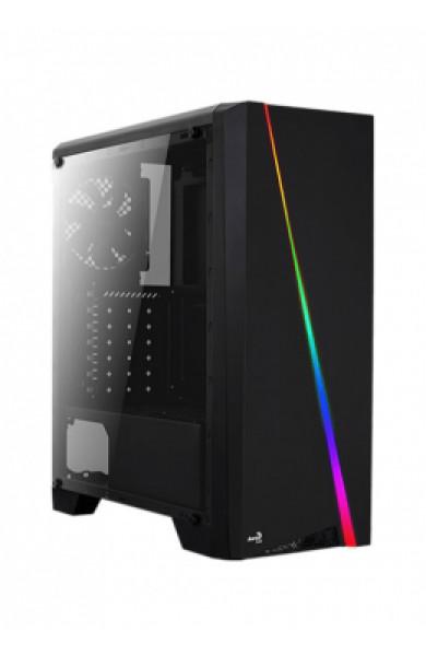 Cylon Computer Case Black