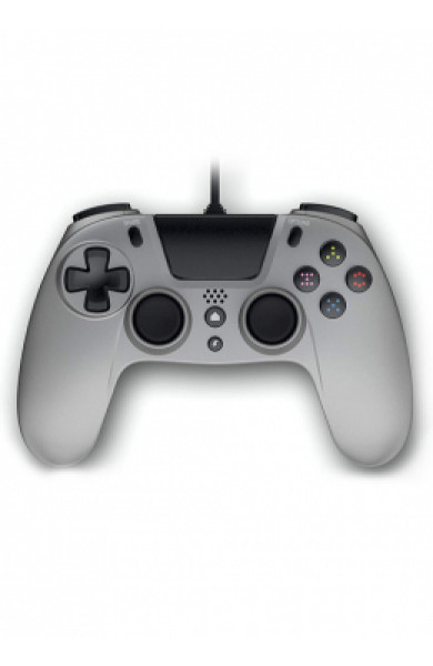 PS4 Wired Controller VX4 Titanium