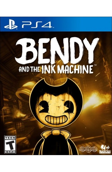 Bendy and the Ink Machine INSTANT DOSTAVA SA PayPal/Credit Cards