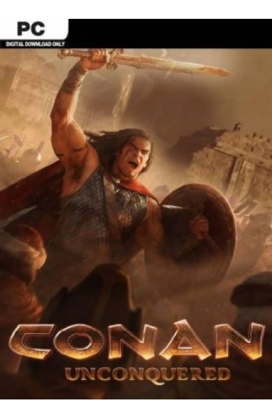 Conan Unconquered - Steam Global CD KEY