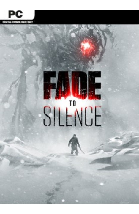 Fade to Silence - Steam Global CD KEY