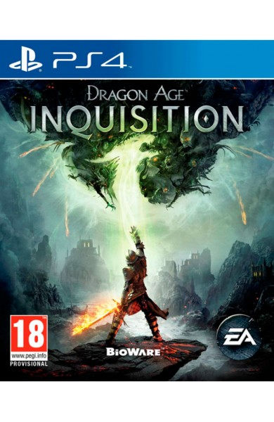 Dragon Age: Inquisition INSTANT DOSTAVA SA PayPal/Credit Cards