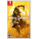 Mortal Kombat 11 USA Digital Code Switch