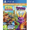 Crash Team Racing Nitro-Fueled + Spyro Game Bundle INSTANT DOSTAVA SA PayPal/Credit Cards