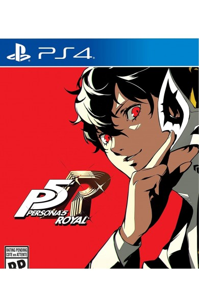 Persona 5 Royal INSTANT DOSTAVA SA PayPal/Credit Cards