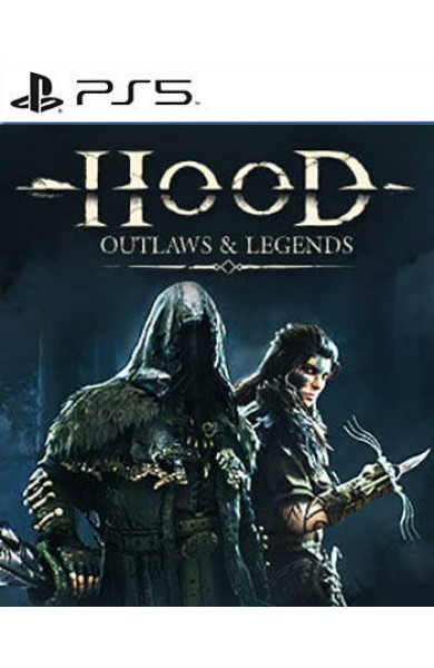 Hood: Outlaws & Legends PS4 & PS5 PreOrder