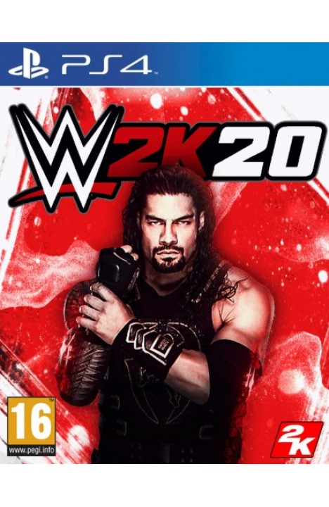 WWE 2K20 INSTANT DOSTAVA sa PayPal/Credit Cards