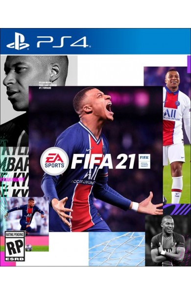 FIFA 21 - PREORDER INSTANT DOSTAVA SA PayPal/Credit Cards