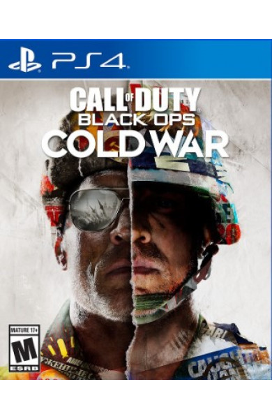 Call of Duty: Black Ops Cold War - Pre-Order