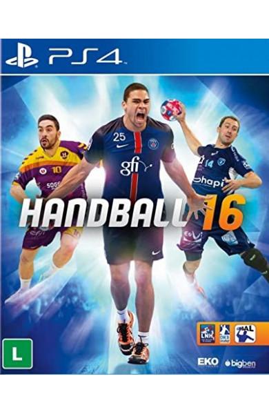 Handball 16 INSTANT DOSTAVA SA PayPal/Credit Cards