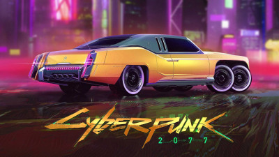 CyberPunk 2077 : Pregled vozila
