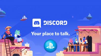 Discord stiže na PlayStation konzole!
