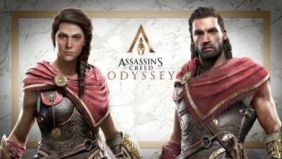 Assassin's Creed Odyssey : Finalni trailer je stigao !