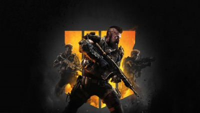 Digitalno izdanje Call of Duty: Black Ops 4 ruši sve rekorde prodaje !