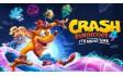 Stiže nova Crash Bandicoot igra!