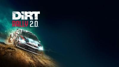 DiRT Rally 2.0 : Provešće Vas kros istoriju reli dešavanja!
