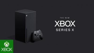 Xbox Serie X : Nova Microsoft konzola je predstavljena javnosti!