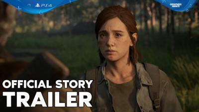The Last of Us: Part 2 novi trailer!