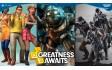 PS Plus Februar 2020 : Čak 5 besplatnih igara!