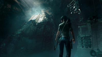 Shadow of the Tomb Raider : The Pillar DLC je stigao!