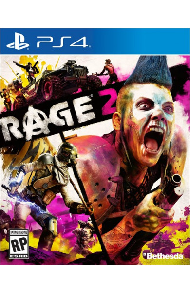 Rage 2 INSTANT DOSTAVA SA PayPal/Credit Card