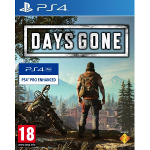 Days Gone INSTANT DOSTAVA SA PayPal/Credit Cards