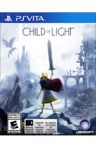 Child of Light INSTANT DOSTAVA SA PayPal/Credit Cards