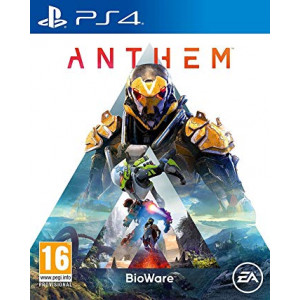 Anthem INSTANT DOSTAVA SA PayPal/Credit Cards