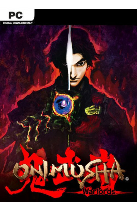 Onimusha Warlords - Steam Global CD KEY