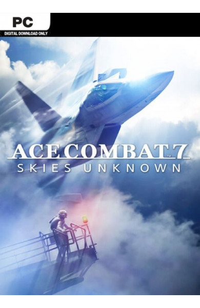 Ace Combat 7: Skies Unknown - Steam Global CD KEY