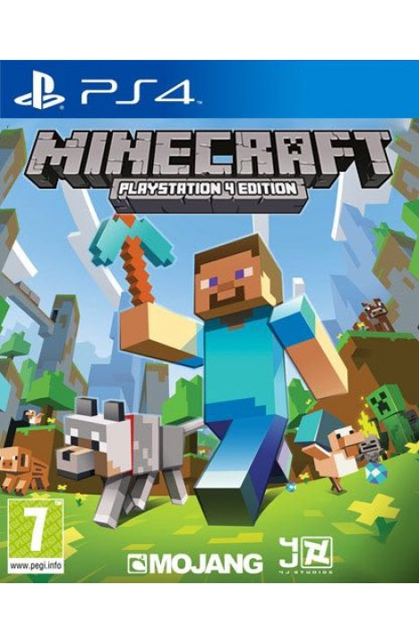 Minecraft Starter Collection INSTANT DOSTAVA SA PayPal/Credit Cards