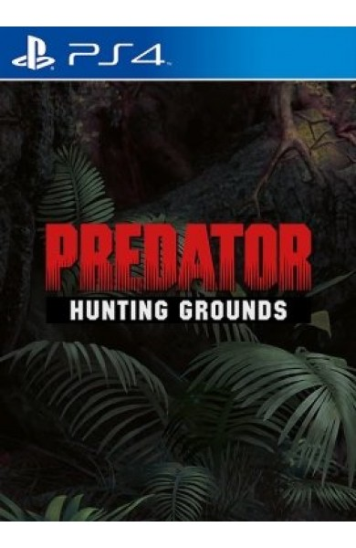 Predator: Hunting Grounds Pre-Order