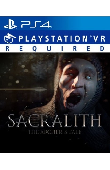 SACRALITH: The Archers Tale