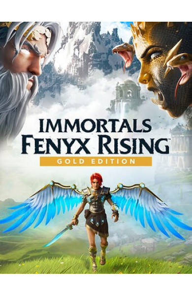 Immortals Fenyx Rising: GOLD - OFFLINE ONLY PC