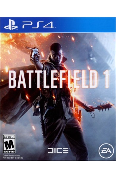 Battlefield 1 INSTANT DOSTAVA SA PayPal/Credit Cards