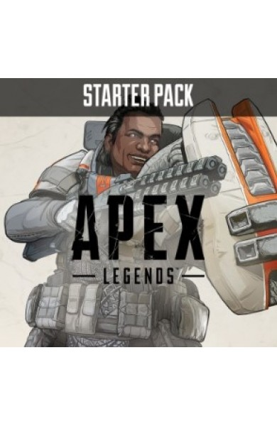 Apex Legends Starter Pack za PS4