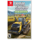 Farming Simulator Nintendo Switch Edition USA Digital Code Switch