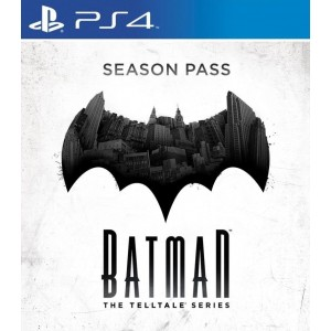 Batman - The Telltale Series INSTANT DOSTAVA SA PayPal/Credit Cards