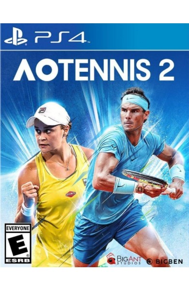 AO Tennis 2 INSTANT DOSTAVA SA PayPal/Credit Cards
