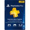 PS (Playstation) Plus 12 Months Membership (US)