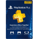 PS ( Playstation ) Plus 3 Months Membership (US)