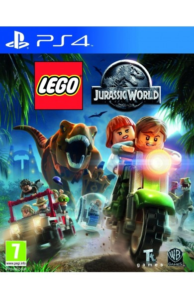 Lego Jurassic World INSTANT DOSTAVA SA PayPal/Credit Cards