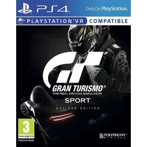 Gran Turismo Sport INSTANT DOSTAVA SA PayPal/Credit Cards
