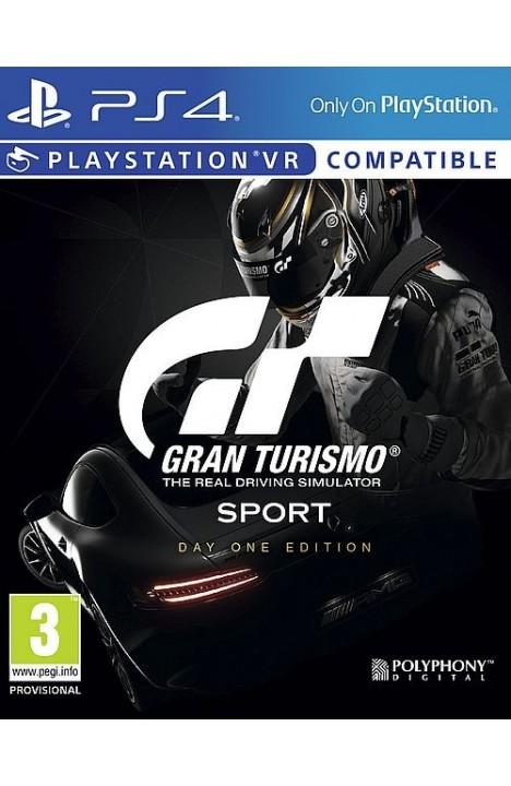 Gran Turismo Sport INSTANT DOSTAVA SA PayPal/Credit Cards