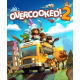 Overcooked! 2 - Steam Global CD KEY