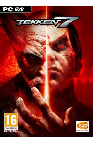 TEKKEN 7 - Steam Global CD KEY