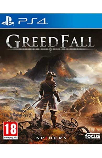 GreedFall INSTANT DOSTAVA SA PayPal/Credit Cards